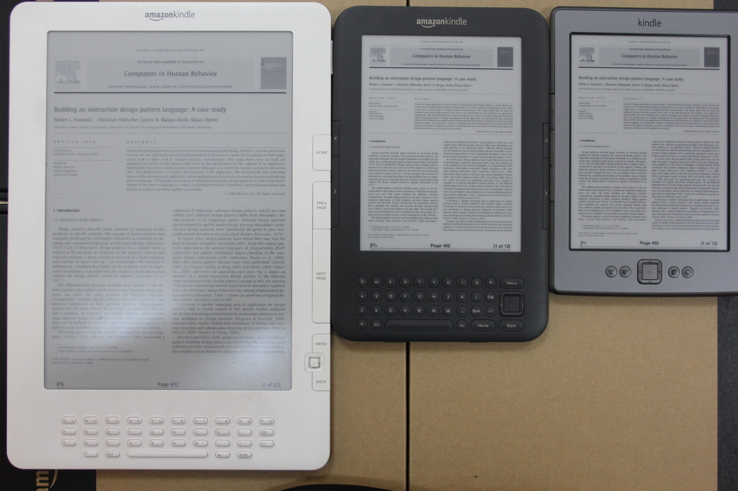 how to delete books from kindle keyboard
