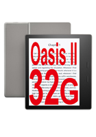 Amazon Kindle Oasis II 32GB