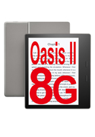 Amazon Kindle Oasis II  8GB